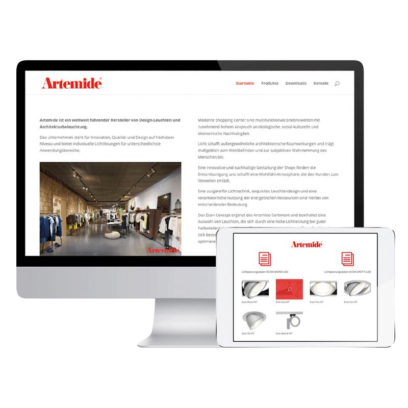 website-mit-passwortschutz